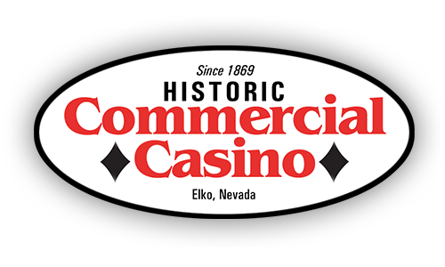 Since 1869 Historic Commercial Casino Elko, Nevada