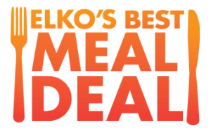 Elko's Best Meal Deal